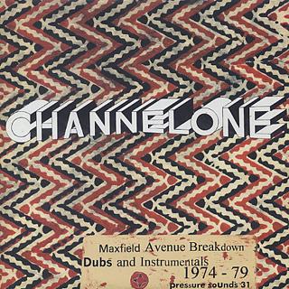 Channel One / Maxfield Avenue Breakdown