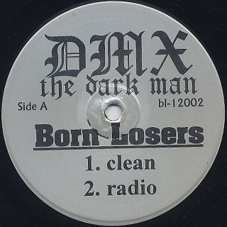 DMX / Born Losers