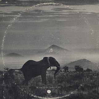 Elephant's Memory / Elephant's Memory back