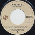 Funkadelic / One Nation Under A Groove (45)
