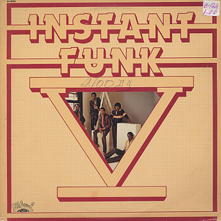 Instant Funk / Instant Funk V
