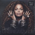 Janet Jackson / Unbreakable (2LP)