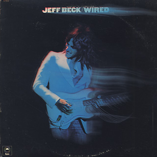 Jeff Beck / Wired