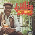 Jr. Dibbs / Hot Thing c/w Down Et High
