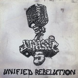 Jurassic 5 / Unified Rebelution