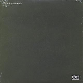 Kendrick Lamar / Untitled Unmasterd