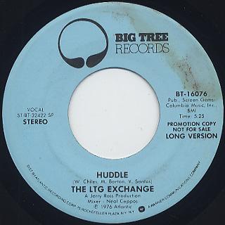 LTG Exchange / Huddle (7