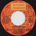 Lafayette Afro-Rock Band / Voodounon c/w Oglenon