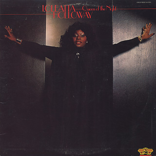 Loleatta Holloway / Queen Of The Night