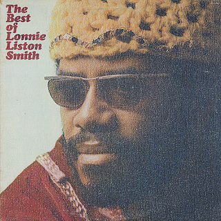 Lonnie Liston Smith / The Best Of Lonnie Liston Smith
