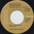 Lou Courtney / Call The Police c/w 911