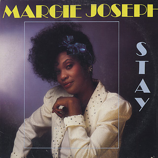 Margie Joseph / Stay front