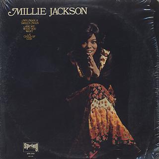 Millie Jackson / S.T.