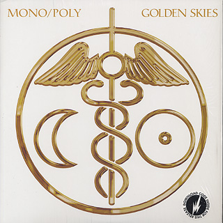 Mono/Poly / Golden Skies