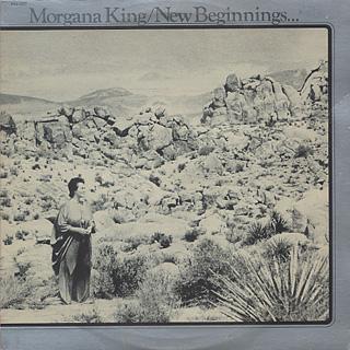 Morgana King / New Beginnings...