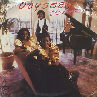 Odyssey / Happy Together