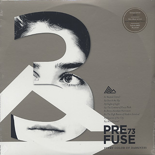Prefuse 73 / Every Color Of Darkness