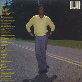Ramsey Lewis / Routes back