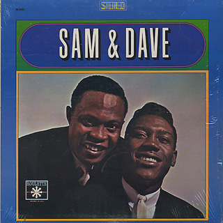 Sam and Dave / S.T.