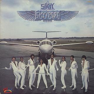 Skyy / Skyyport
