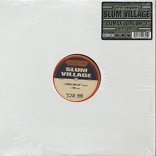 Slum Village / Climax (Girl Sh**)