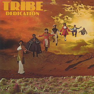 Tribe / Dedication