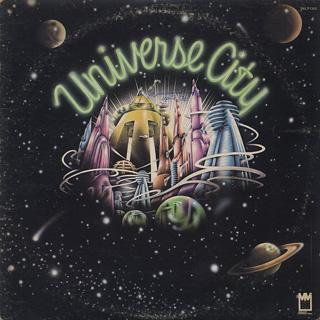 Universe City / S.T.