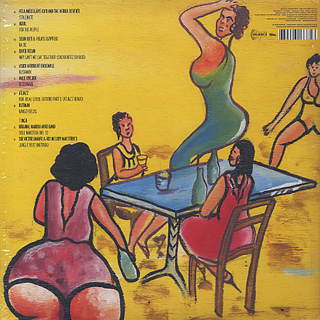 V.A. / Rich Medina Presents Jump N Funk back