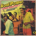 V.A. / Soul Power - Funky Kingston 2 - Reggae Dance Floor Grooves 1968 - 74