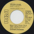 Weldon Irvine / Walk That Walk; Talk That Talk