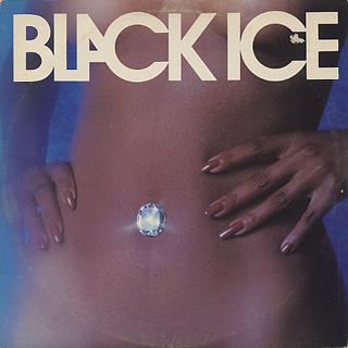 Black Ice / S.T.