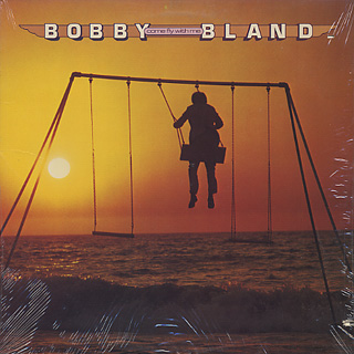 Bobby Bland / Come Fly With Me