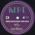 Breakdown Brass / Harrow c/w Nautilas(Hijacked)