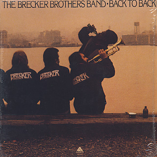 Brecker Brothers Band / Back To Back
