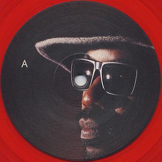 Dam Funk / DJ Kicks label