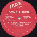 Donell Rush / Knockin' At My Door
