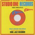 Dub Creation / Dub Specialist c/w Alton Ellis / Alton's Groove