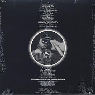 Fatback Band / Feel My Soul back