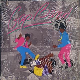 Gap Band / Strike A Groove