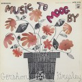 Gershon Kingsley / Music To Moog By