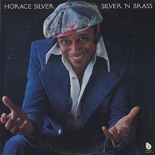 Horace Silver / Silver 'N Brass
