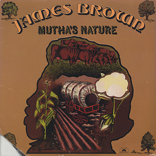 James Brown / Mutha's Nature