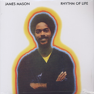 James Mason / Rhythm Of Life front