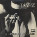 Jay-Z / Reasonable Doubt