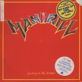 Mandrill / Getting In The Mood
