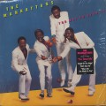 Manhattans / Too Hot To Stop It