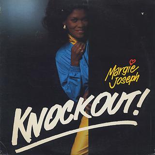 Margie Joseph / Knockout!