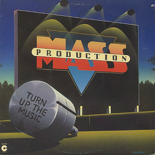 Mass Production / Turn Up The Music