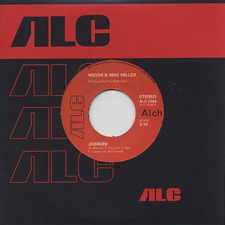 Migos & Mac Miller / Jabroni