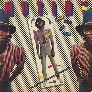 Mutiny / Funk Plus The One